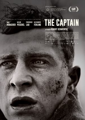 The Captain (2018) torrent