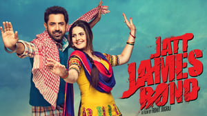 Jatt James Bond (2014) Punjabi Movie Watch Online Hd Free Download