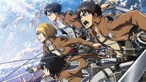 Shingeki no Kyojin: Birth of Levi