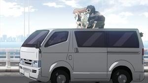 Tokyo ESP: Season 1 Episode 3