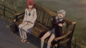 The Ancient Magus' Bride: Season 1 Episode 19