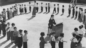 Japanese movie from 1952: Children of Hiroshima