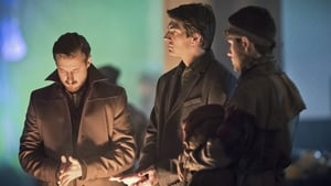 DC's Legends of Tomorrow 1×13