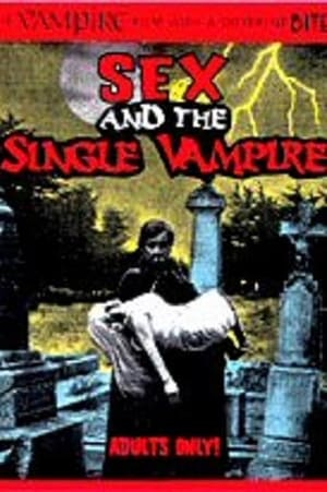 Image Sex and the Single Vampire