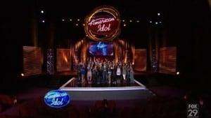 American Idol season 9 Episode 12