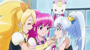 Happiness Charge Precure!: Season 1 Episode 22