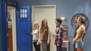 The Big Bang Theory 8×19