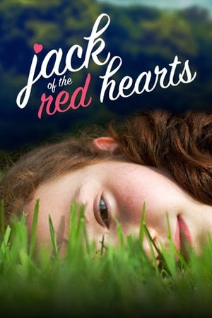 Jack of the Red Hearts-Israel Broussard