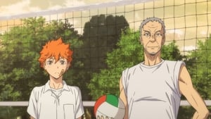 Haikyu!! Season 2 :Episode 6  Tempo