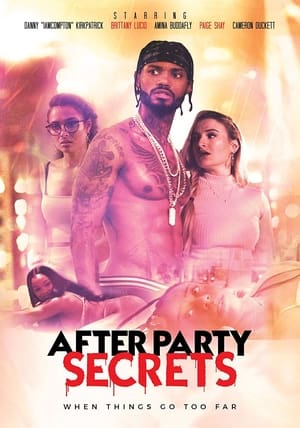 After Party Secrets              2021 Full Movie