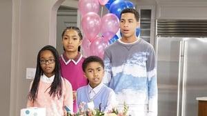 Online Black-ish Temporada 3 Episodio 14 ver episodio online Juego de los nombres