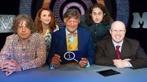 QI Season 13 : A Medley of Maladies