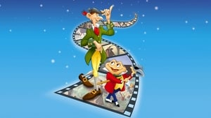 The Adventures of Ichabod and Mr. Toad (1949) Hindi Dubbed