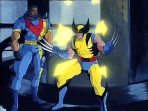 X-Men: 1×11