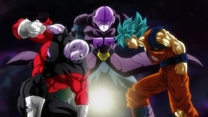 Dragon Ball Super: 1×101