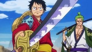 One Piece Capítulo 900