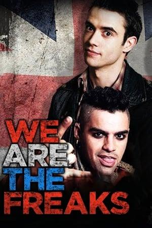 We Are the Freaks-Hera Hilmar