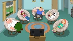 Family Guy season 12 Episode 16