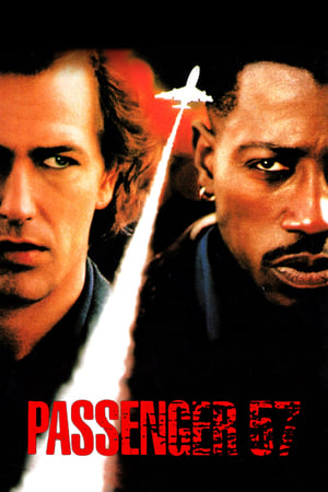 Passenger 57 (1992) is one of the best movies like Skyfall (2012)