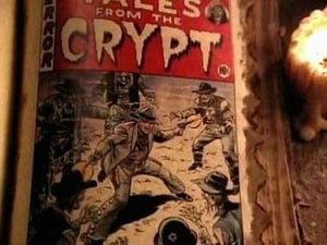Tales from the Crypt: 4×8