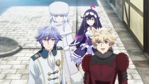 Infinite Dendrogram Season 1 :Episode 5  La Porte de l'Enfer