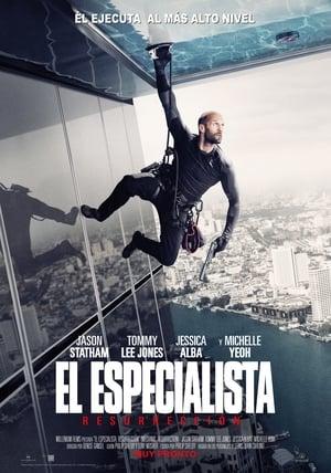 El Especialista: Resurrección (2016)