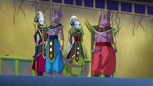 Dragon Ball Super: 1×28