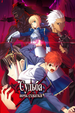 Fate/Stay Night: Unlimited Blade Worksi