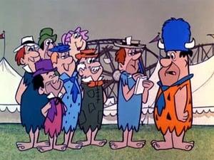 Os Flintstones: 3×18
