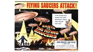 La Tierra contra los platillos volantes – Earth vs. the Flying Saucers