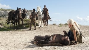 Game of Thrones seizoen 1 Aflevering 9