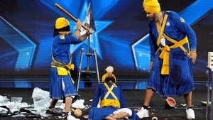 America's Got Talent Season 14 :Episode 9  Judge Cuts 2