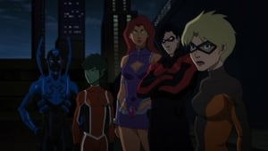 Teen Titans: The Judas Contract (2016)