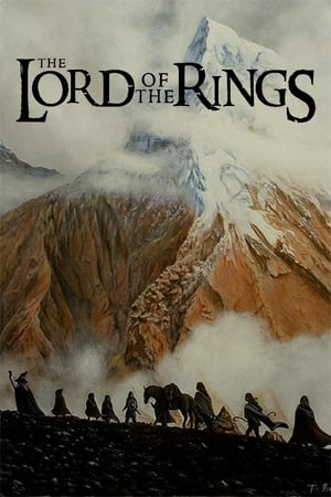 The Lord of the Rings Trilogy streaming