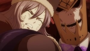 Fairy Tail Season 6 :Episode 27  Tartaros Chapter - A Silver Wish