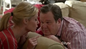 Modern Family Season 3 :Episode 16  Virgin Territory