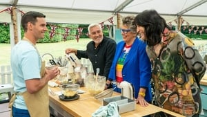 The Great British Bake Off: 4×1