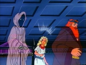 The Real Ghostbusters: 1×13