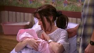 El nacimiento de Ally
