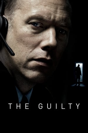 The Guilty [Den skyldige]  (2018)