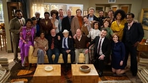 Live in Front of a Studio Audience: Norman Lear's «All in the Family» and «The Jeffersons»