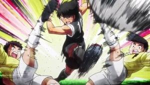 Captain Tsubasa Season 1 Episode 19