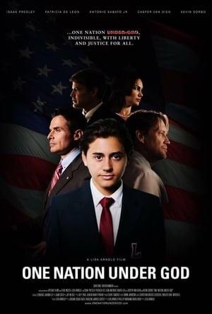 One Nation Under God-Grayson Berry