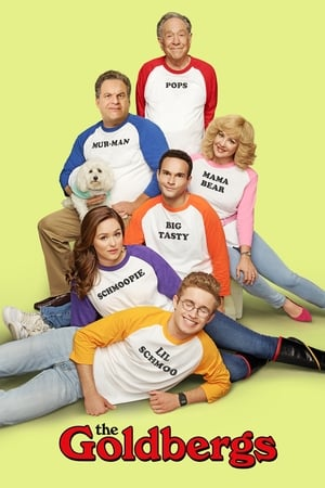 The Goldbergs Season 7