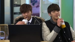 The Heirs: 1×15