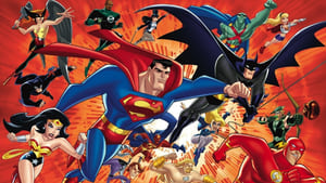 Justice League Unlimited Season 3 Episode 7