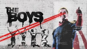 The Boys (2019) Season 1 Complete