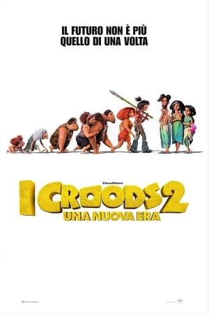 Image I Croods 2 - Una nuova era