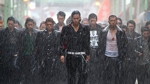Crows Zero 2007 Streaming Altadefinizione