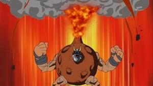 Digimon Fusion: 1×7